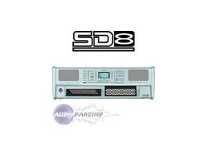 Ketron SD8