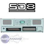 Ketron SD8 HD