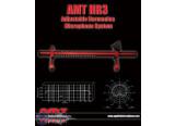 AMT - HR3 Harmonica Microphone