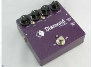 Diamond Pedals Vibrato