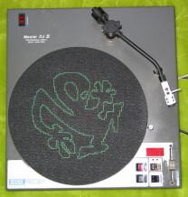 Amix Master DJ II