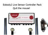 Eobody2 Live Sensor Controller Pack