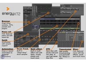 Xt Software Energy XTC