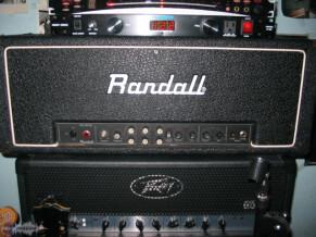 Randall RG 200 ES