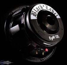 Electro-Voice EVM12L Black Label