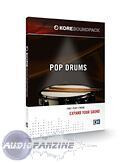 Native Instruments SoundPack Pop Drums