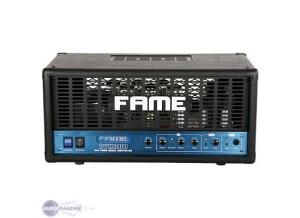 Fame TETE  BVH 300 tout lampe