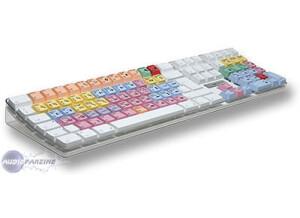 LogicKeyboard ProTools Keyboard