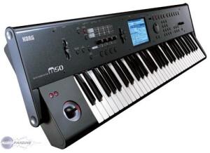 Korg M50 73