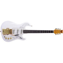 Burns Guitars Apache special