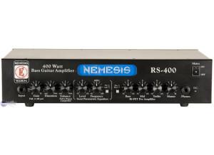 Eden Amplification RS-400