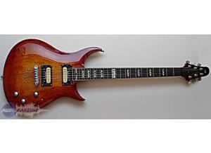 Zerberus Guitars Morpheus II