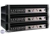 Vends Crown MA9000i