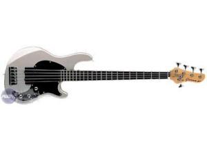 Status Graphite The Groove Bass 5