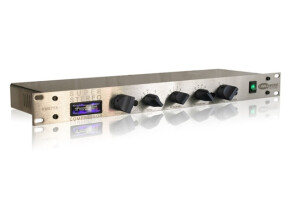 Roll Music Systems RMS755 Super Stereo Compressor