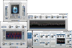 Antares Audio Technology AVOX 2