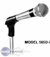 Shure 565D