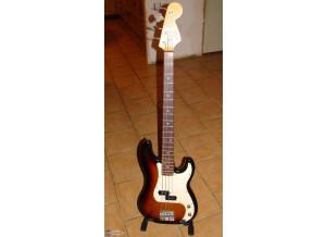 Eagle Precision Bass