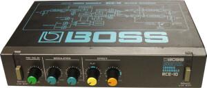 Boss RCE-10 Digital Chorus Ensemble