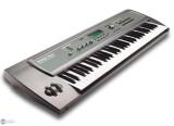 Vintage Keys version Keyboard