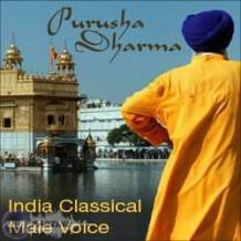 Samplebase Purusha Dharma - India Classical Male Voice