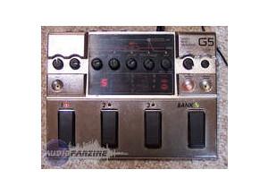Korg G5 Synth Bass
