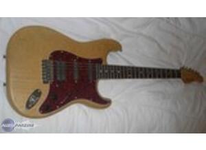 Schecter Stratocaster USA