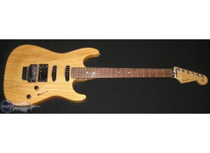 Fender Custom Shop Showmaster