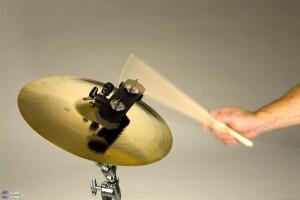 Pearl Anarchy Crasher Cymbal