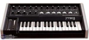 Moog Music MicroMoog