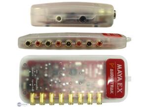 AudioTrak Maya EX