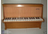 Michelsonne Paris Toy Piano 37 Keys