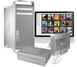 OWC Mercury Elite-AL Pro FireWire+USB 2.0