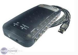 AudioTrak Maya 5.1 USB