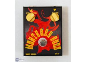 Sweet Sound Electronics Monterey Fuzz (Germanium)