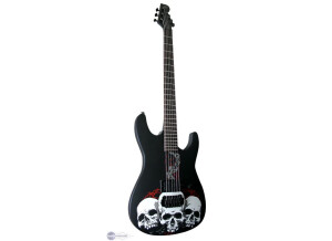 WSL Guitars Barybone