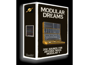 Musicrow Modular Dreams