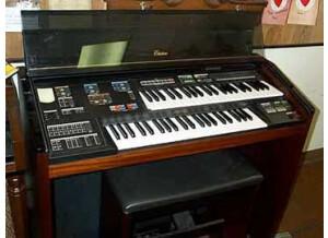 Yamaha Electone MR500