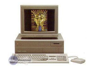 Commodore Amiga 2000
