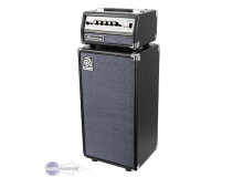 Ampeg Micro-VR Stack