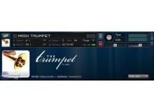 Sample Modeling The Trumpet