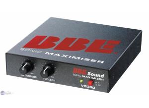 BBE VG360 Sonic Maximizer