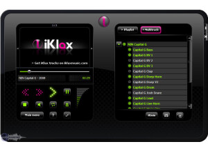 iKlax Music Player 3.0