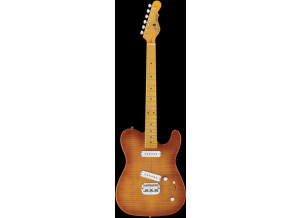 G&L Tribute ASAT Special Deluxe