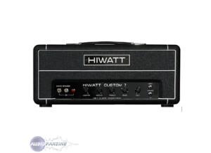 Hiwatt Custom 7 Head