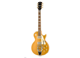 Gibson Les Paul 295 Gold Top