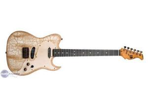 Axl Guitars Eldorado