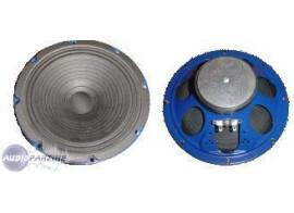 Weber British Ceramic Blue Pup 8