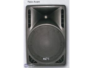 Matt You UPS400