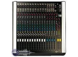 Soundcraft M12